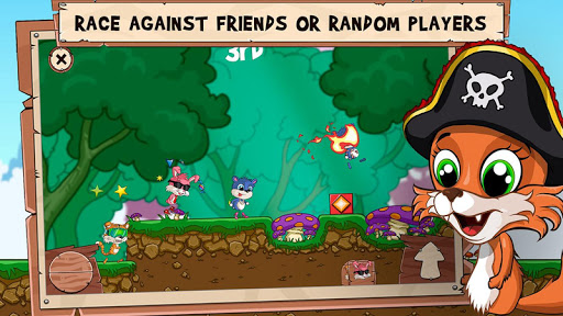 Download free Fun Run 2 - Multiplayer Race 4 6 APK for Android