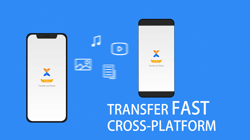 Xender - File Transfer & Share free download for Micromax