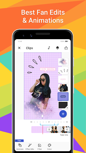 Download Free Funimate Video Effects Editor 4 1 2 Apk For Android