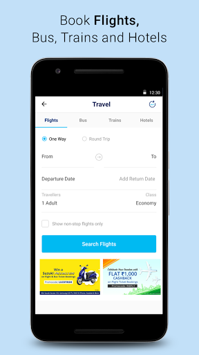 Download free Payments, Wallet & Recharge 7 3 2 APK for Android