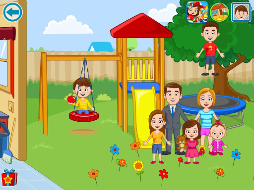 download free my town home dollhouse 5 03 apk for android my town apk watch