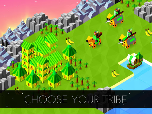 The Battle of Polytopia free download for Amazon Kindle Fire HDX 8 9